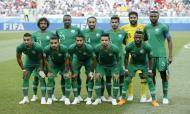 Arábia Saudita-Egipto