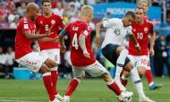 Dinamarca-França (Reuters)