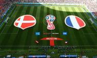 Dinamarca-França