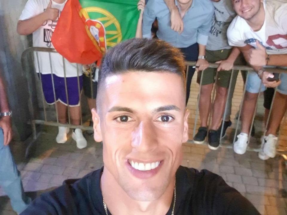 Itália: Cancelo será o sexto português a jogar na Juventus