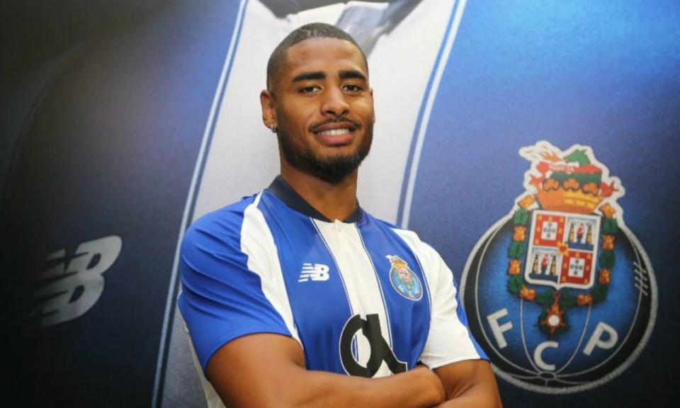 OFICIAL: FC Porto empresta Saidy Janko