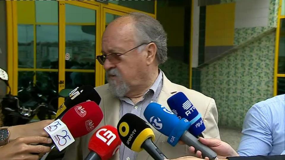 Sporting: entrega de petição para AG extraordinária adiada para sexta-feira