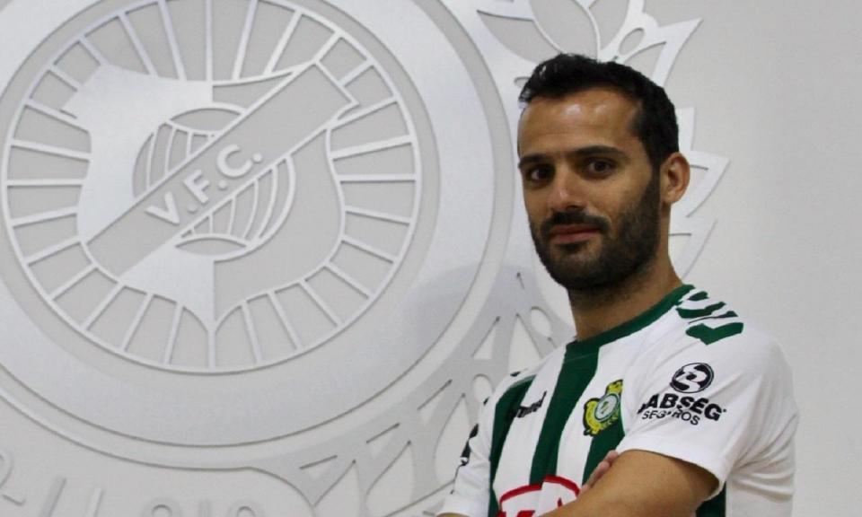 V. Setúbal goleia Montijo e reforços marcam três golos