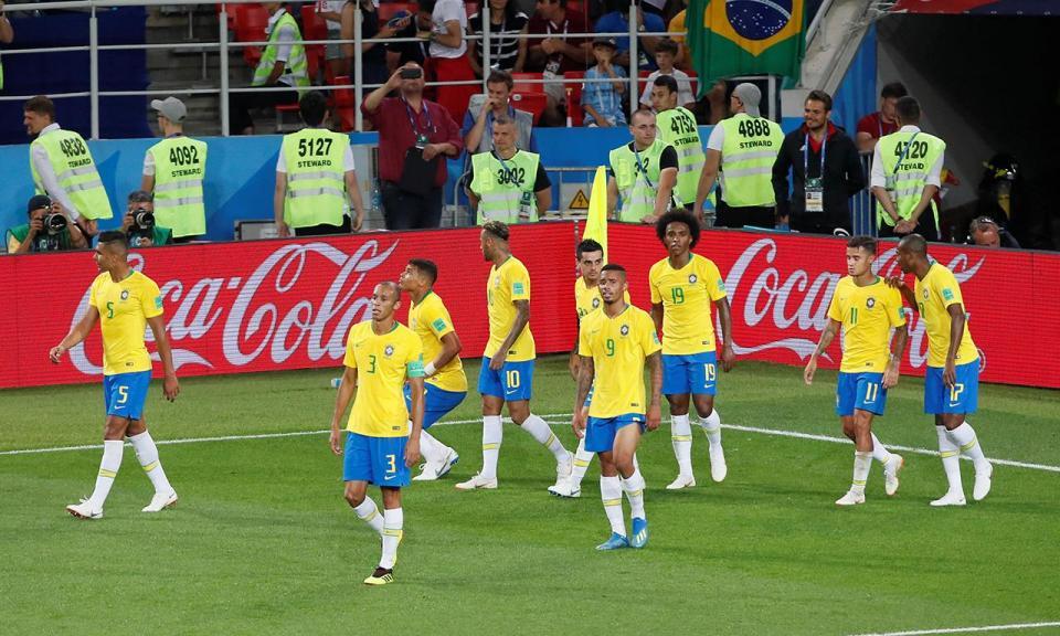 Mundial, dia 19: Brasil regressa ainda mais candidato