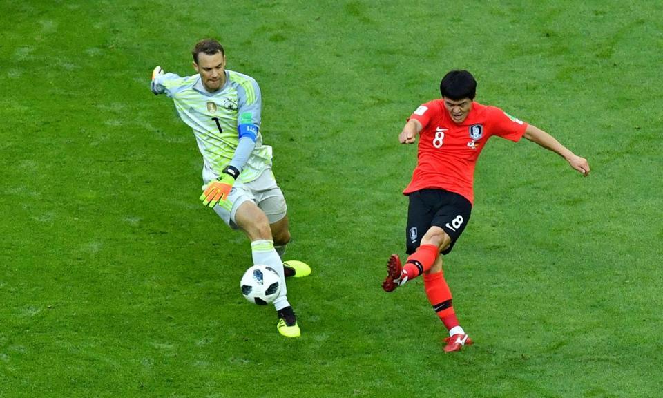 Neuer: «Não merecíamos passar, foi simplemente patético»