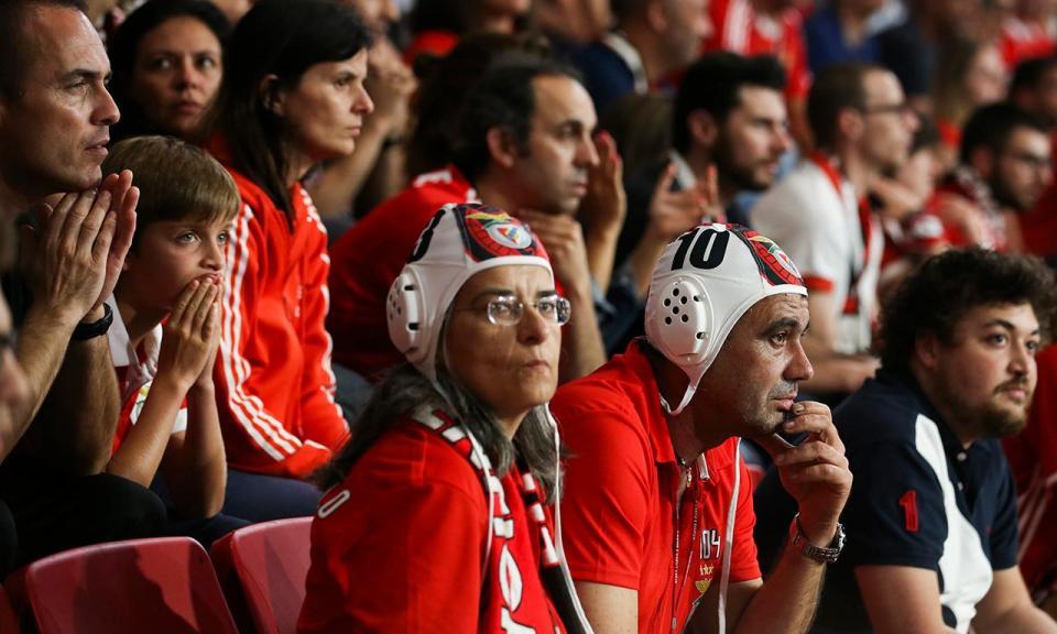 Futsal: Benfica renova com Rafael Henmi