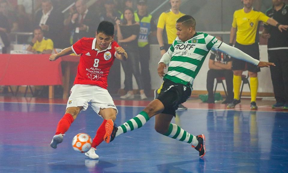Futsal  bilhetes para a «negra» esgotados  748ed5cb8bb09
