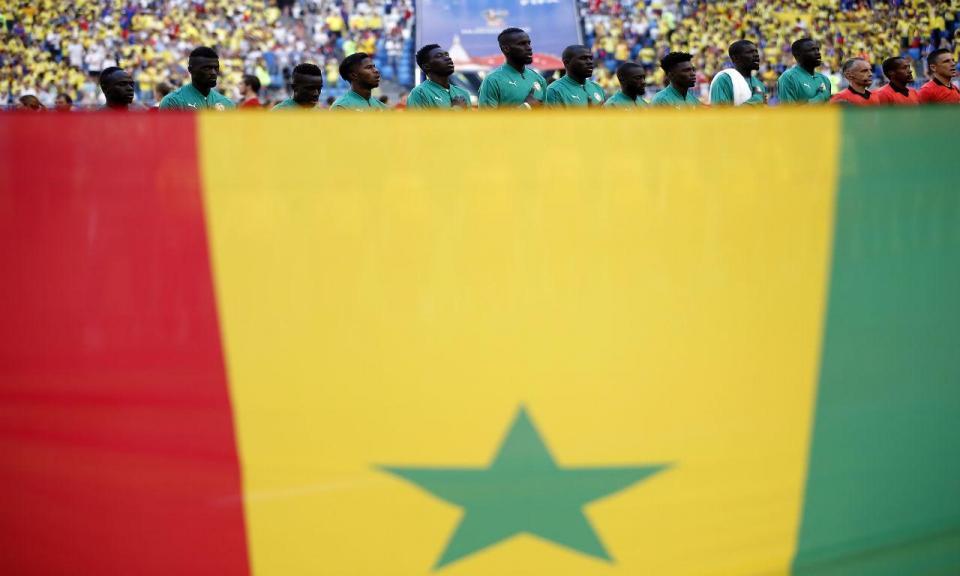 Pela primeira vez desde 1982 que África não está na segunda fase de um Mundial