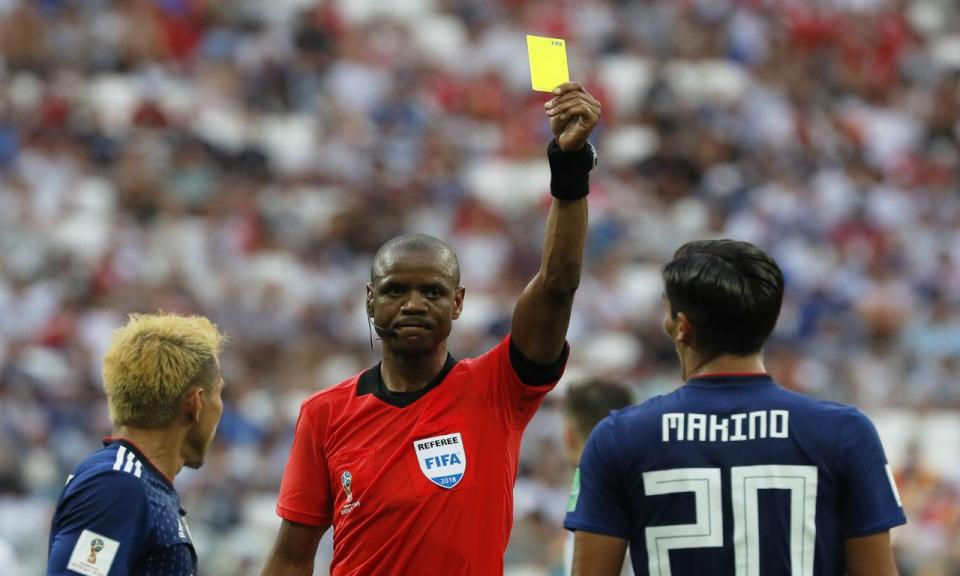 Mundial 2018: Japão-Polónia, 0-1 (crónica)