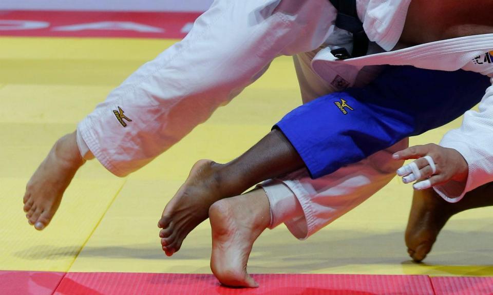 Jogos do Mediterrâneo: Júlio Ferreira conquista bronze em taekwondo