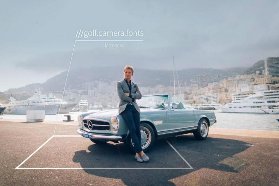 Nico Rosberg continua a investir: agora é na tecnologia automóvel