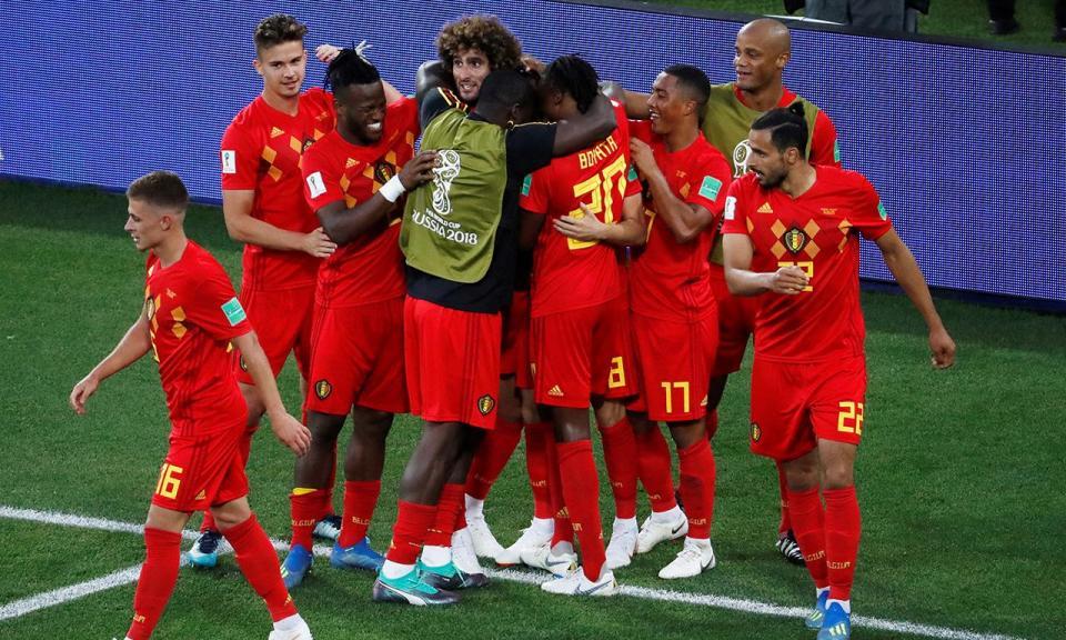 Mundial, dia 15: Bélgica chega-se à frente e Senegal cai «amarelado»