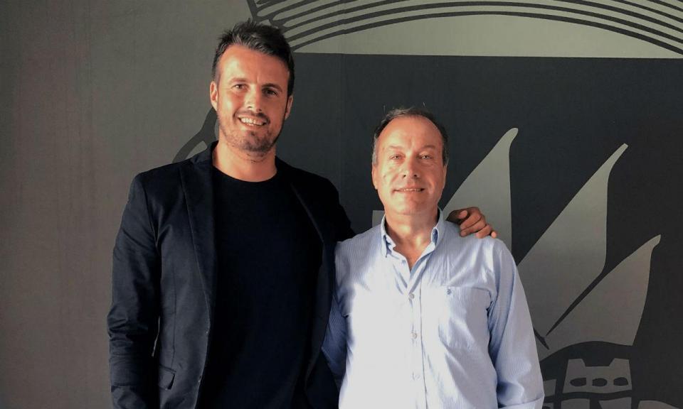 André Vilas Boas é o novo Diretor Desportivo do Rio Ave
