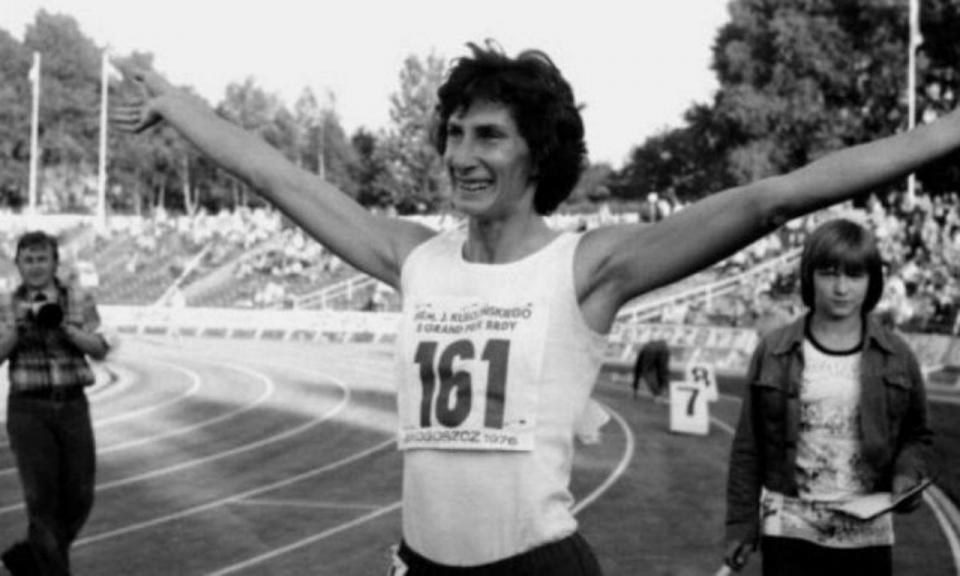 Atletismo: morreu Irena Szewinska, a «rainha do sprint»