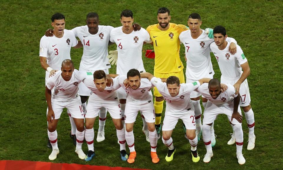 Seleção regressa a Portugal na tarde deste domingo