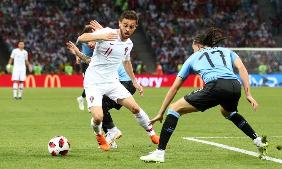 Bernardo e o Mundial: «Sabemos que devíamos ter feito melhor»