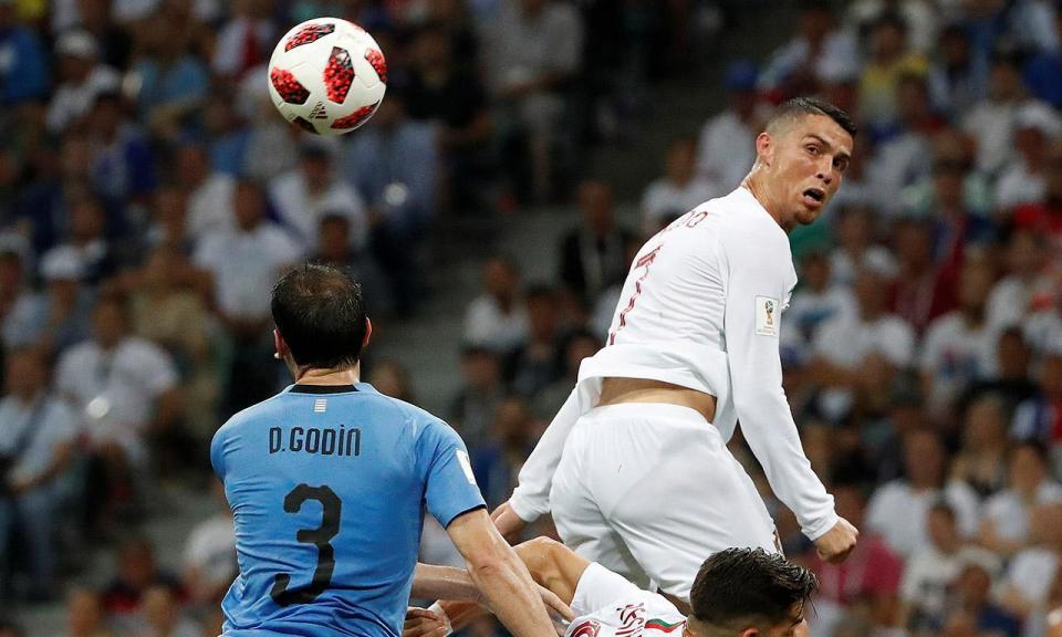 Cristiano Ronaldo: «Portugal vai continuar a ganhar coisas»