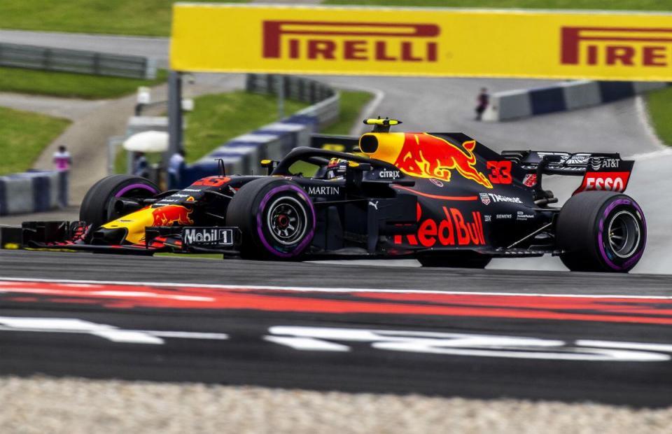 GP do Brasil: Max sai na frente com Vettel e Hamilton a menos de 1 décimo