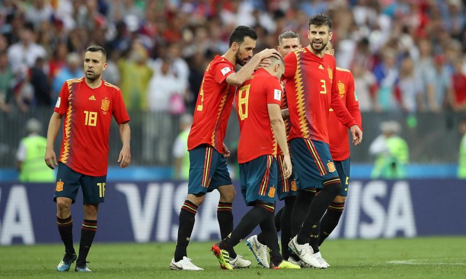 Iniesta confirma: «Foi o meu último jogo pela seleção espanhola»