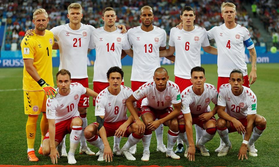 Dinamarca: federação e jogadores internacionais chegam a acordo