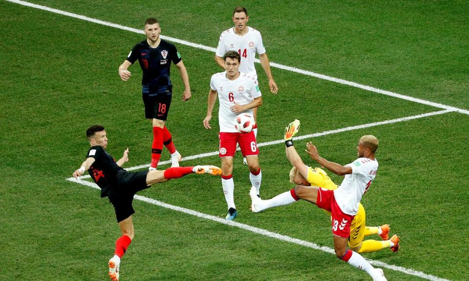 Liga Nações: Dinamarca pode apresentar-se com jogadores de futsal