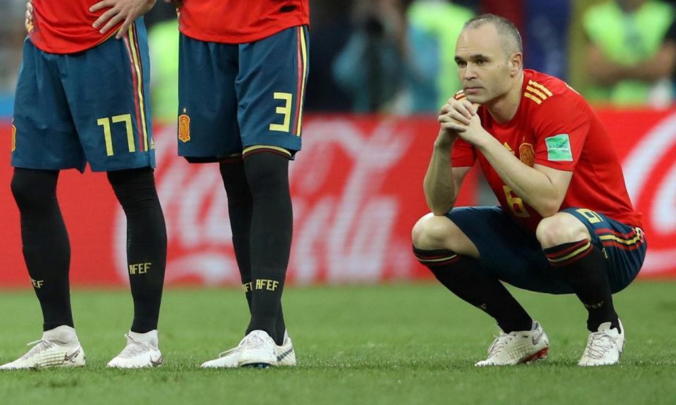«No Mundial estava chateado, não entendi porque fui para o banco»