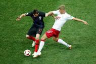 Croácia-Dinamarca