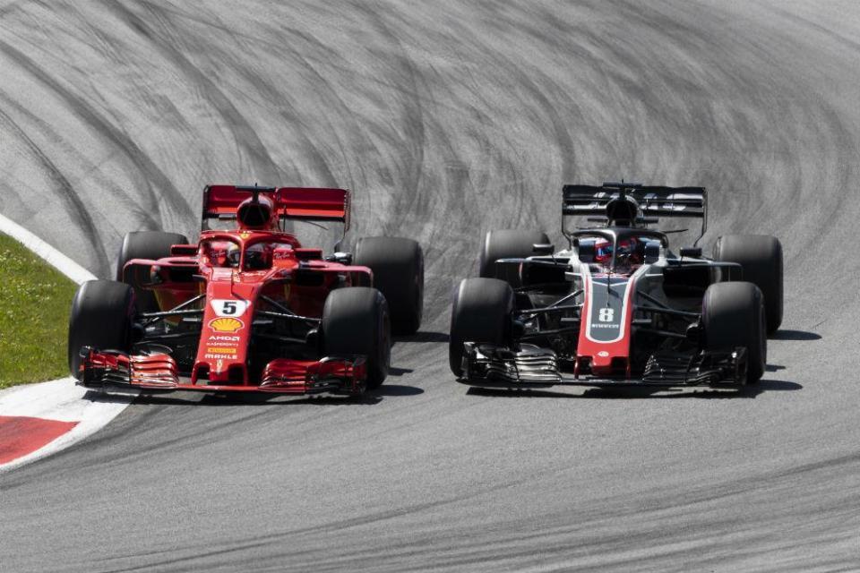 F1 volta a Hockenheim: os horários do GP da Alemanha