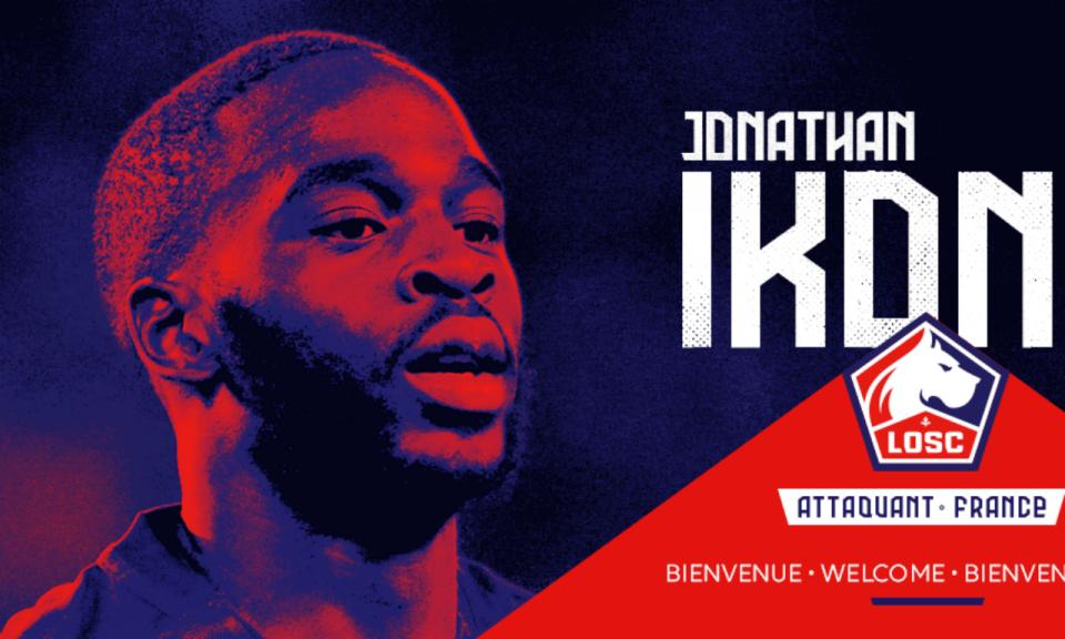 França: Lille contrata campeão europeu de sub-17 ao PSG