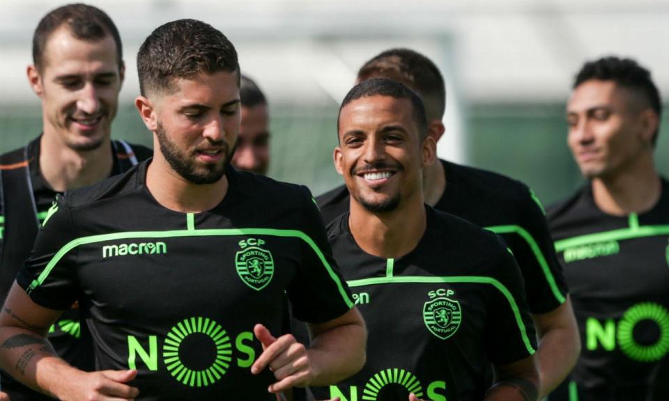 Bruno Gaspar: «Estou muito diferente do jogador que saiu de Portugal»