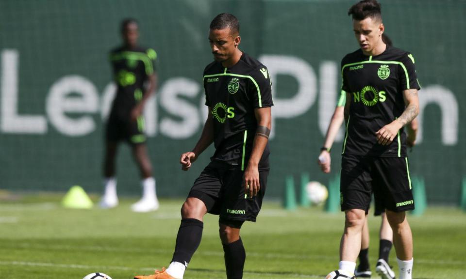 «Estamos contentes por Bruno Fernandes voltar ao Sporting»
