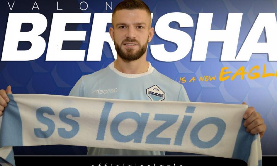 Itália: Lazio contrata internacional kosovar