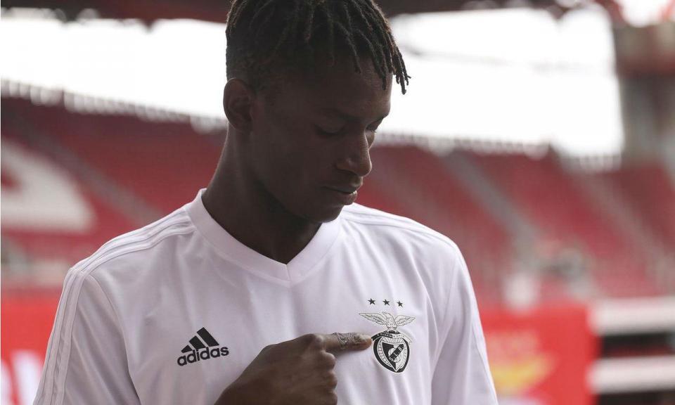 Alfa Semedo: «Pogba guineense? É difícil aceitar»