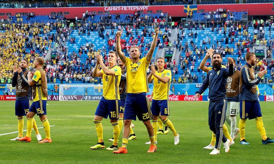 A mensagem irónica de um jornal sueco para a seleção inglesa