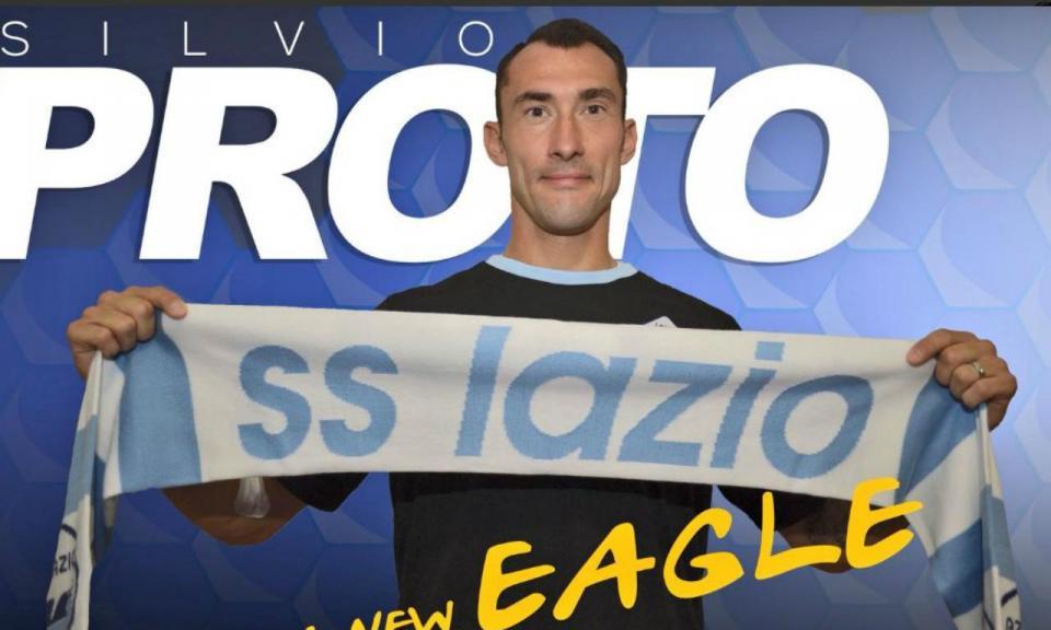 OFICIAL: Lazio contrata Proto