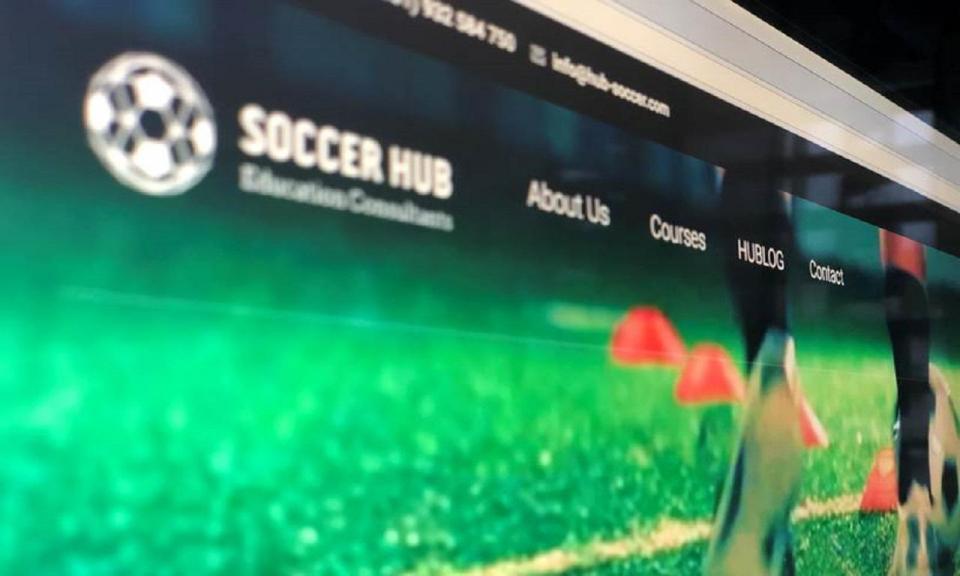 De Trindade e Tobago à Índia: uma plataforma portuguesa de futebol