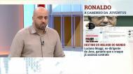 «Nunca se chegou tão longe no ponto de rutura entre Ronaldo e o Real»