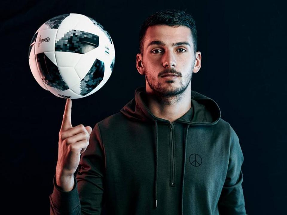 Sandro Costa muda-se do Gil Vicente para a Roménia
