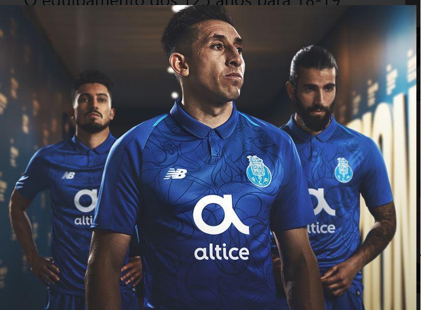 FC Porto TV avança já nesta época