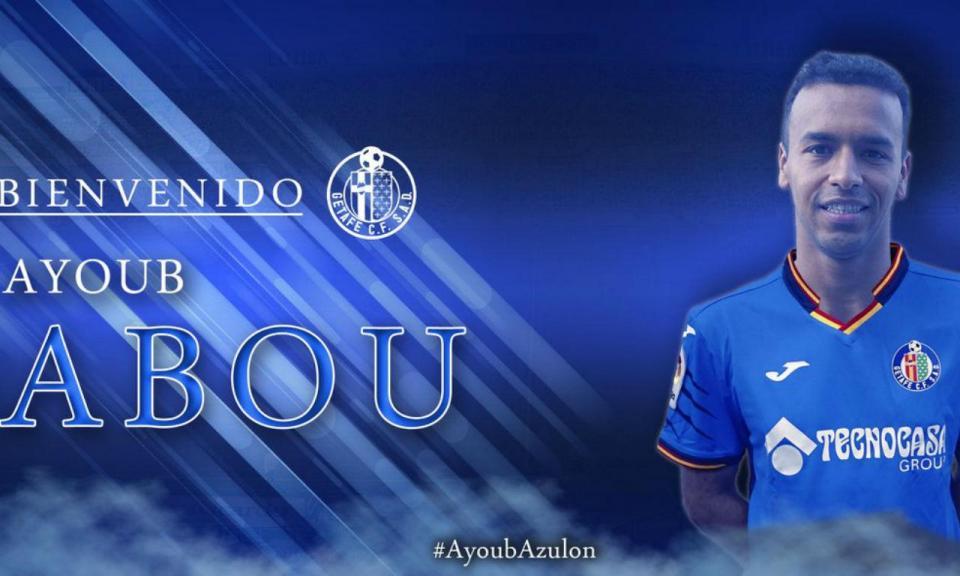 OFICIAL: Getafe contrata ex-júnior do FC Porto