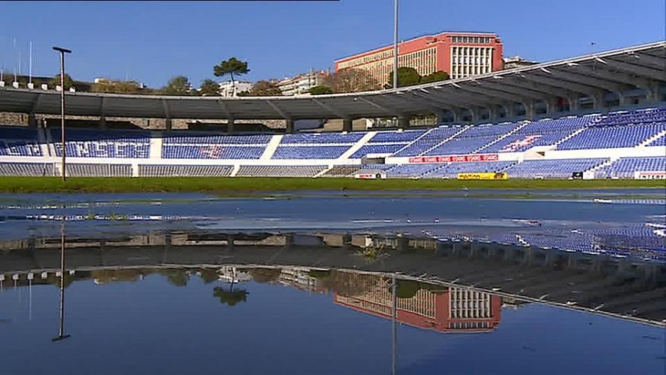 Belenenses sagra-se campeão da 1.ª divisão distrital de Lisboa