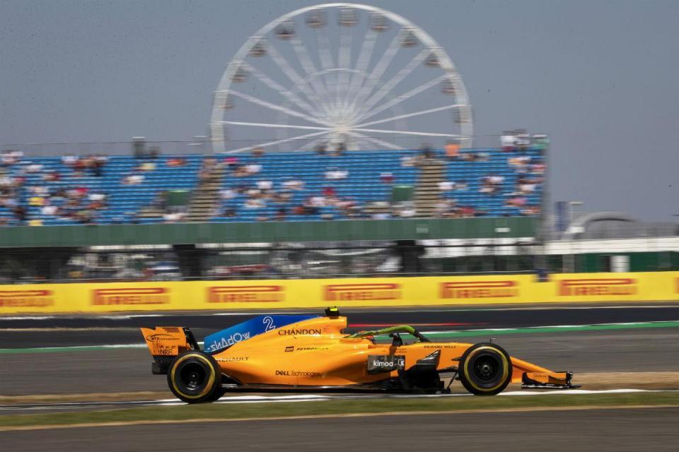 """Vandoorne passa a ter o sogro como diretor na McLaren: """"Não muda muito"""""""