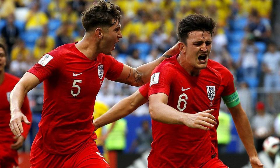Empresa dá folga e paga aos trabalhadores, se Inglaterra for à final do Mundial
