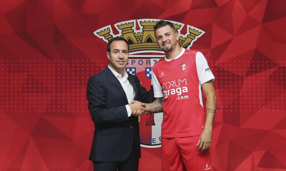 OFICIAL: Claudemir e Pablo Santos confirmados pelo «vidente» Alan