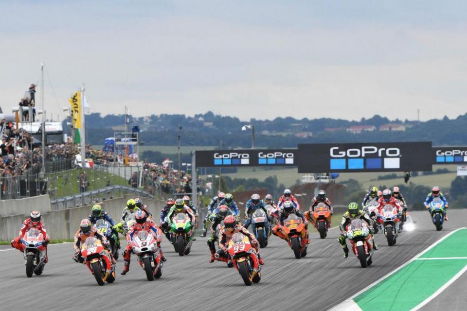 MotoGP: Circuito de Sachsenring pode deixar de receber o GP da Alemanha