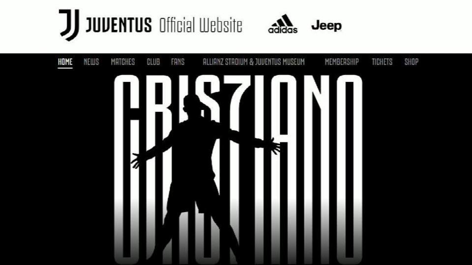Juventus e Ronaldo: «Tudo começou com Cancelo»