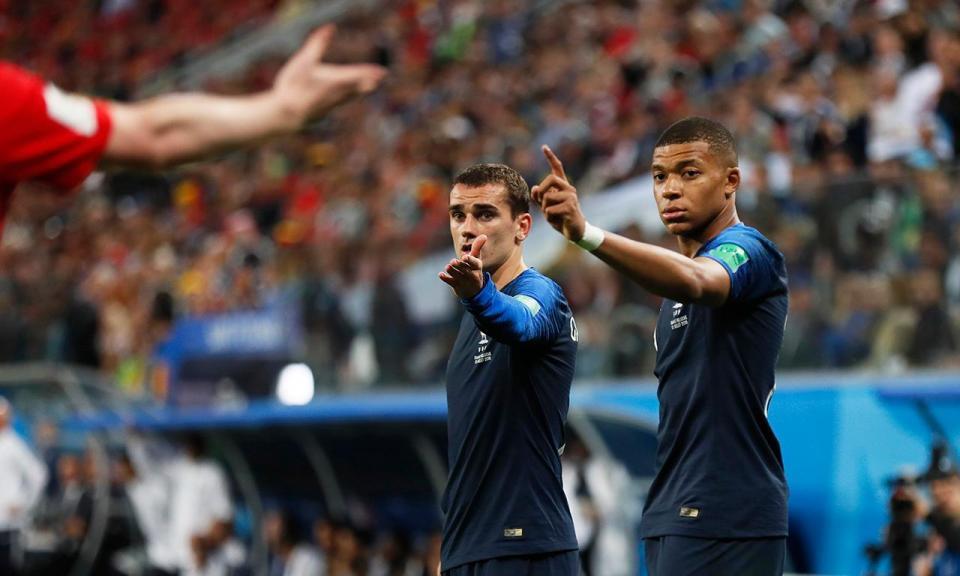 França-Croácia (onzes)  finalistas na máxima força  d451ea95ad30a