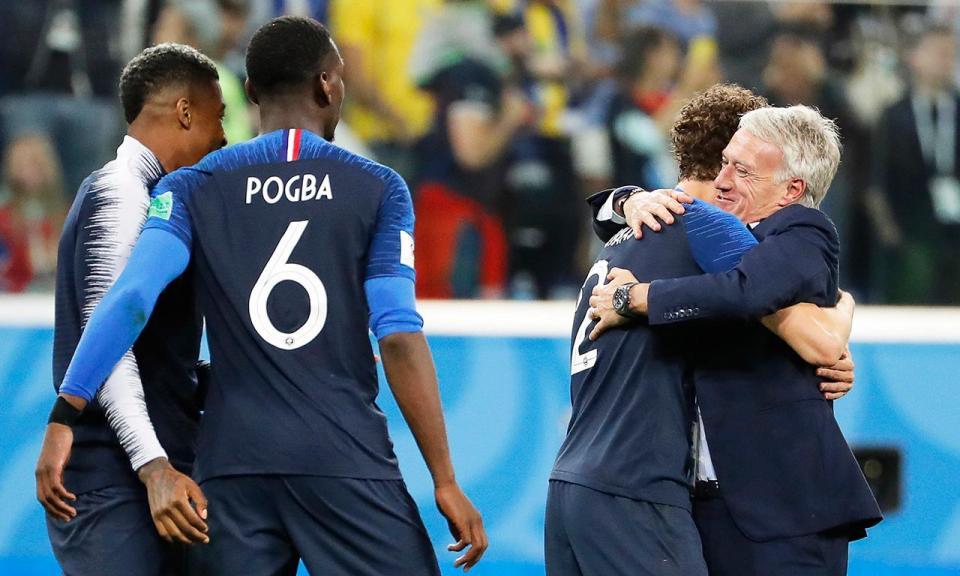 «As finais são para ganhar e ainda não superámos a do Europeu»