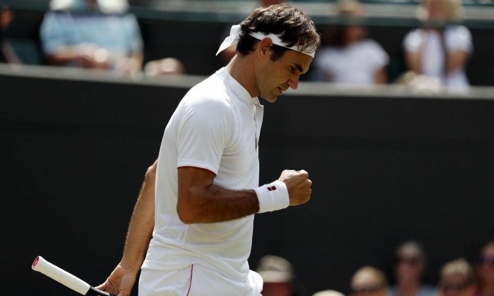 US Open: Federer eliminado pelo 55.º do mundo