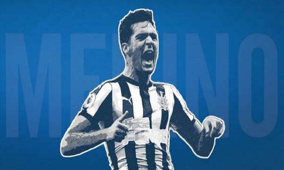 OFICIAL: Real Sociedad contrata médio ao Newcastle